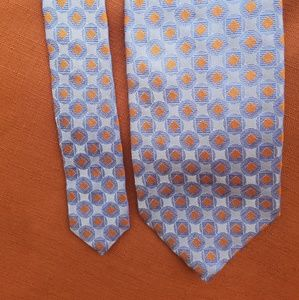 Boss Hugo Boss Accessories - Boss Hugo Boss silk tie